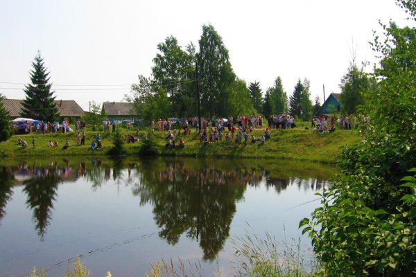 Отдых на Валдае, квадроциклы, озеро Велье, Валдайский национальный парк, IMG_0144