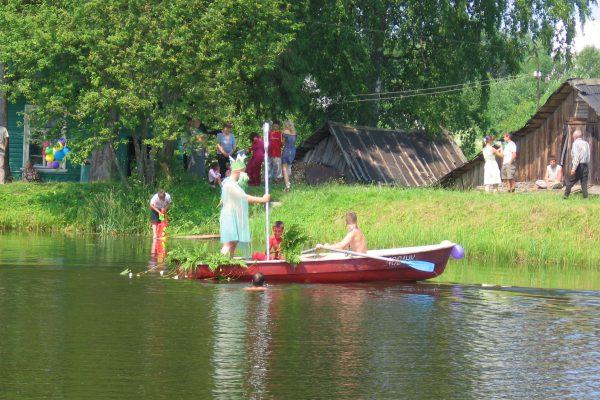 Отдых на Валдае, квадроциклы, озеро Велье, Валдайский национальный парк, IMG_0162_1