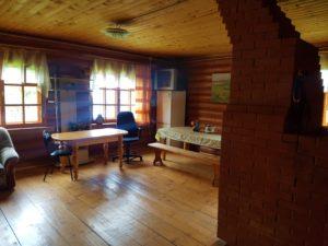 Отдых на Валдае, квадроциклы, озеро Велье, Валдайский национальный парк, 20170612_135123