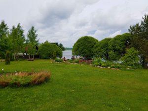 Отдых на Валдае, квадроциклы, озеро Велье, Валдайский национальный парк, 20170612_135728
