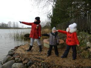 Отдых на Валдае, квадроциклы, озеро Велье, Валдайский национальный парк, DSCN0009