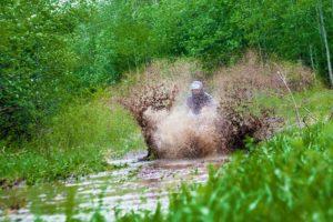 Отдых на Валдае, квадроциклы, озеро Велье, Валдайский национальный парк, 100EOS5D312