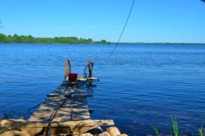 Отдых на Валдае, квадроциклы, озеро Велье, Валдайский национальный парк, DSC_0796